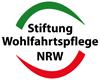Logo Stiftung Wohlfahrtspflege NRW